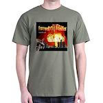 CD Cover T-Shirt: