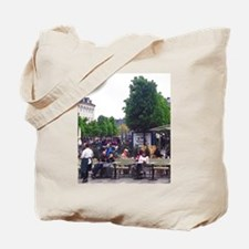 Time to Dine Tote Bag