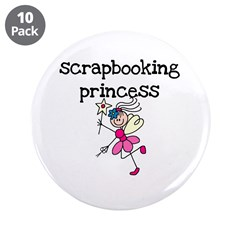 Scrapbooking Princess 3.5