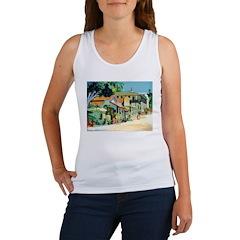 2754 Calhoun Street Women's Tank Top