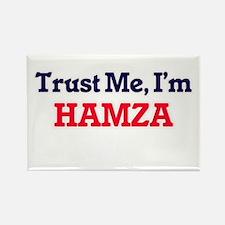 Trust Me, I'm Hamza Magnets