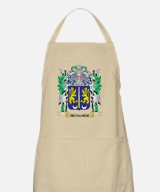 Meagher Coat of Arms - Family Crest Apron