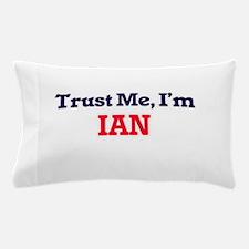 Trust Me, I'm Ian Pillow Case