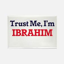 Trust Me, I'm Ibrahim Magnets