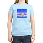 Soft Coated Wheaten Terrier Women's Light T-Shirt
