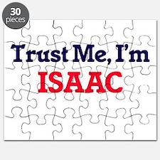 Trust Me, I'm Isaac Puzzle