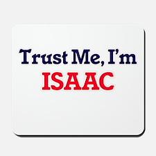 Trust Me, I'm Isaac Mousepad