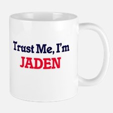 Trust Me, I'm Jaden Mugs