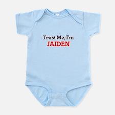 Trust Me, I'm Jaiden Body Suit
