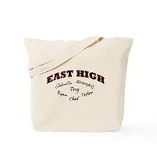 East High Tote Bag