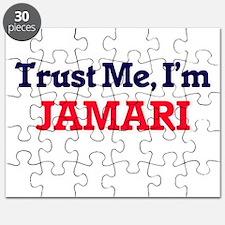 Trust Me, I'm Jamari Puzzle