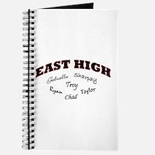 East High Journal