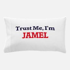 Trust Me, I'm Jamel Pillow Case