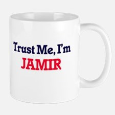 Trust Me, I'm Jamir Mugs