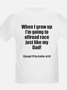 Jr Racer T-Shirt