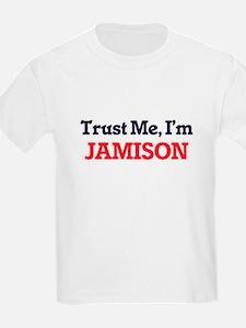 Trust Me, I'm Jamison T-Shirt