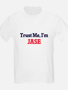Trust Me, I'm Jase T-Shirt