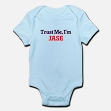 Trust Me, I'm Jase Body Suit