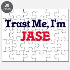 Trust Me, I'm Jase Puzzle