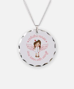 Pediatric Nurse Necklace
