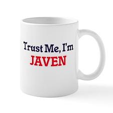 Trust Me, I'm Javen Mugs