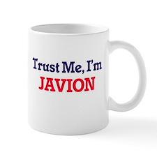 Trust Me, I'm Javion Mugs