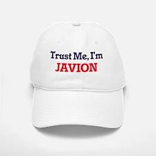 Trust Me, I'm Javion Baseball Baseball Cap