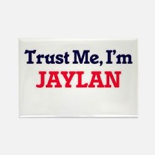 Trust Me, I'm Jaylan Magnets