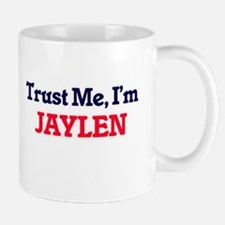 Trust Me, I'm Jaylen Mugs