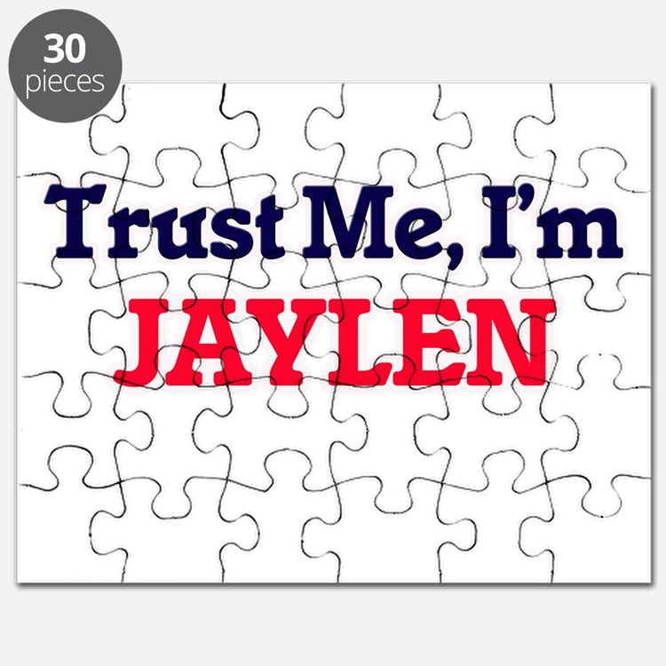 Trust Me, I'm Jaylen Puzzle