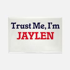 Trust Me, I'm Jaylen Magnets