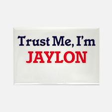 Trust Me, I'm Jaylon Magnets