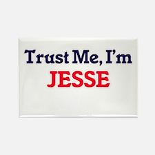Trust Me, I'm Jesse Magnets
