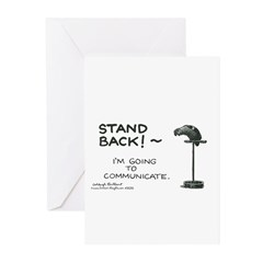 3232 Greeting Cards (Pk of 10)