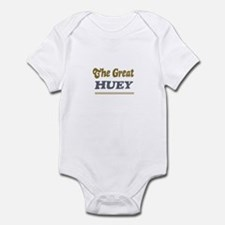 huey Infant Bodysuit