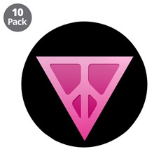Q-Peace Triangle Black 3.5