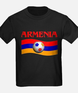 TEAM ARMENIA WORLD CUP T