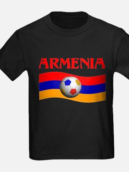 TEAM ARMENIA WORLD CUP T