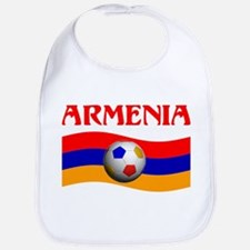 TEAM ARMENIA WORLD CUP Bib