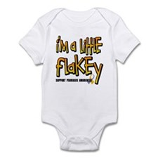 Psoriasis 2 Infant Bodysuit