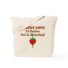 Chocolate Lovers Tote Bag