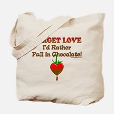 Chocolate Lovers Tote Bag