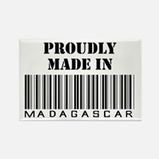 Made in Malagasy Magnets