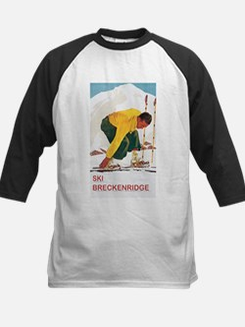 Ski Breckenridge Co Tee