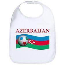 TEAM AZERBAIJAN WORLD CUP Bib