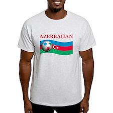 TEAM AZERBAIJAN WORLD CUP T-Shirt
