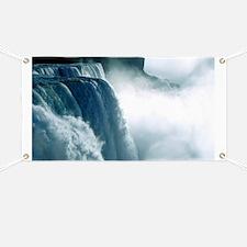 Niagara Waterfall Banner