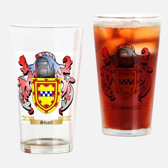 Stuart Drinking Glass