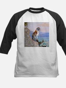 barn owl 3 Tee