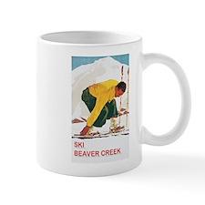 Ski Beaver Creek Mug